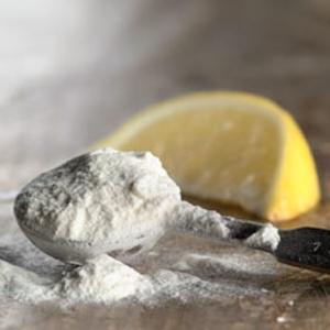 lemon-powder