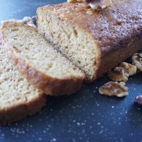 Very easy 'plain bread'recipe