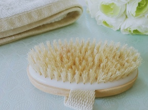 The Importance of Dry Brushing Daily