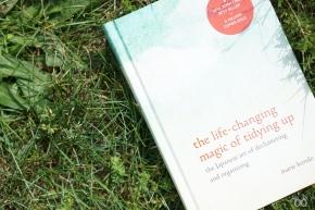 The life-changing magic of tidyingup