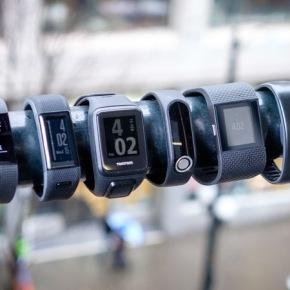 What's the Right Fitness Tracker ForYou?