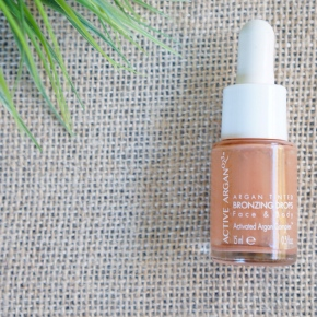 The Tinted Bronzing Drops I can't Live Without .